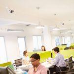 O que diz a lei sobre câmeras de segurança no ambiente de trabalho?