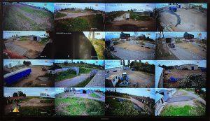 projetos de CFTV